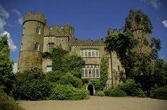 24-Hour Dublin Hop On-Off 3 Routes and Malahide Castle Combination Tour