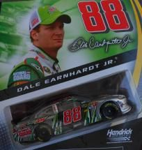 NASCAR AUTHENTICS #88 DALE EARNHARDT Jr. 1:64 SCALE MTN DEW CAR FREE SHIPPING!! Nascar Diecast, Dale Earnhardt Jr, Hot Wheels, Race Cars, Scale, Racing, Baseball Cards, Free Shipping, Metal