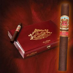 EP Carrillo's La Historia cigar is a tribute to the members of the Perez-Carrillo family who've supported Ernesto to continue evolving and perfecting his craft for decades and this cigar does not disappoint. This is the first box-pressed cigars under the E.P. Carrillo brand