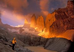 Discover Chile's many adventures through this awe-inspiring gallery.