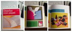 Diseñar con papel (Paper Engineering) de Natalie Avella. Ed. Gustavo Gili