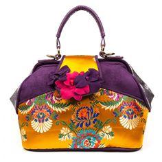 Shanghai Surprise Bag