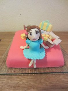 Cake for moving into another city! Torte zum Abschied! www.facebook.com/beyondcupcakesbeyondcupcakes