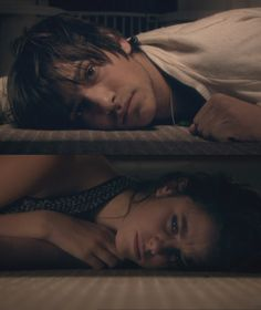 Freddie and Effy (Skins UK, S3 & S4)