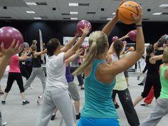 Speedball Workout!