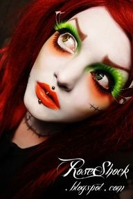 mad hatter makeup - Google Search