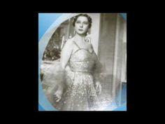 ▶ DOÑA CONCHA PIQUER Eugenia de Montijo. -