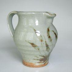 Vintage Aylesford Priory Studio Pottery Stoneware JUG Monks Leach Pearson | eBay