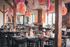 The Party Rent Group is Europe's leading rental company in event equiment. Chairs, Tables, Porcelain, Glassware, Cutlery and Lounge. Bunt, Table Settings, Table Decorations, Furniture, Home Decor, Pink, Candle, Candles, Ideas