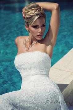 Wedding Meets Fashion *  Nicolas Felizola by Freire Photography
