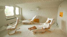 Come curarsi con il sale: l'haloterapia