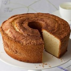 Perfect Pound Cake | Williams-Sonoma