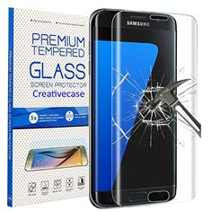 Galaxy S7 Screen Protector,Creativecase S7 Screen Protector,[9H Hardness][Anti-Scratch][Easy Installation] HD Clear Tempered Glass Screen Protector for Samsung Galaxy S7  http://topcellulardeals.com/product/galaxy-s7-screen-protectorcreativecase-s7-screen-protector9h-hardnessanti-scratcheasy-installation-hd-clear-tempered-glass-screen-protector-for-samsung-galaxy-s7/  Galaxy S7 Glass Screen Protector,Glass Screen Protector specifically designed only fit for Samsung Galaxy S7.