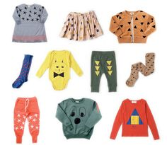 outfits for little babe.