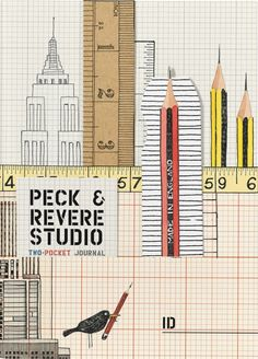 What if Iggy Peck and Rosie Revere grew up and started their own design studio? #abramsnoterie