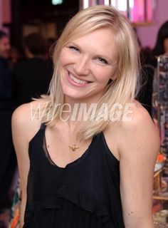 Jo Whiley was spotted wearing Alex Monroe Gold Plated Bumble Bee With Cubic Zirconia Pendant Necklace (Photo Bumble Bee Necklace, Alex Monroe, Sienna Miller, Pendant Necklace, Tank Tops, Celebrities, How To Wear, Hairstyles, Beauty