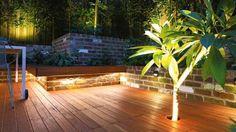 lifeless to next level: transforming a bare backyard into an outdoor area