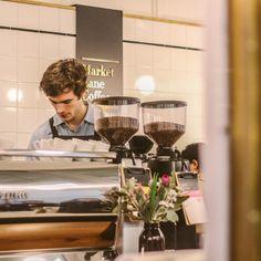 Coffee & Spaces, Melbourne, Victoria, Australia - Townske Melbourne Victoria, Victoria Australia, Melbourne Cafe, Space, Cafes, Floor Space, Spaces