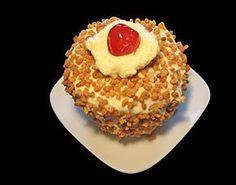 Frankfurter Kranz Cupcake