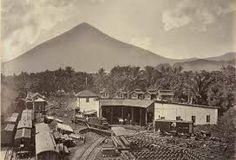 Estación de Escuintla, Guatemala