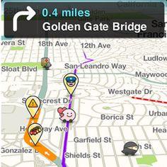 In viaggio con 5 app navigatore gratuite