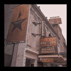 Hamilton Broadway, Hamilton Musical, Hamilton Lin Manuel Miranda, Richard Rodgers, Musical Theatre, Broadway Theatre, Alexander Hamilton, Brown Aesthetic, Oui Oui