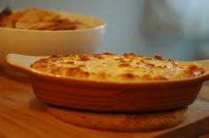 hot onion souffle 123