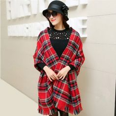 http://www.buyhathats.com/thick-scottish-plaid-scarf-women-autumn-winter-tassels-shawl.html