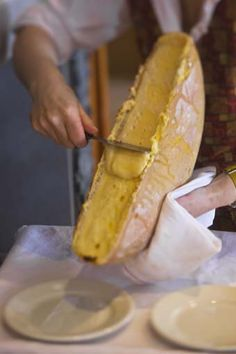 ~ ᶜ ᴴ ᴱ ᴱ ˢ ᴱ craving ~ Cheese Shop, Cheese Lover, Fondue Raclette, Raclette Cheese, Fromage Cheese, Val D'isère, Artisan Cheese, Wine Cheese, How To Make Cheese