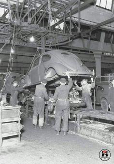 Fábrica VW