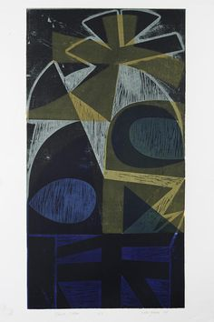 Peter Green OBE -Forest Totem - The Scottish Gallery, Edinburgh - Contemporary Art Since 1842