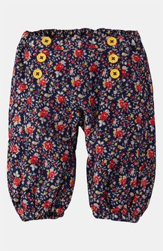 baby pants - Mini Boden 'Pretty Cord' Pants (Infant) #sewingprojectrb