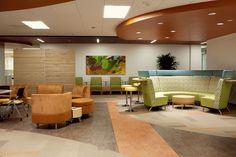 St. Joseph's Corporate Office, Irvine - Leaf Modular and Intima Modular