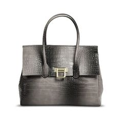 Women's Ombre Snake Skin Print Satchel Handbag - Gray - Mossimo, Grey ($40) ❤ liked on Polyvore featuring bags, handbags, grey, man bag, grey satchel handbag, mossimo handbags, mossimo purse and satchel hand bags