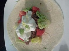 Gyros - an Authentic Recipe for Making Them at Home