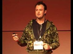 TEDxBerlin - Fabian Hemmert - Phone That Touch Us - 11/30/09