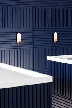 detail :: door profile and finishes  Miuccia, a new freestanding kitchen design