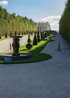 Versailles, France                                                                                                                                                      More
