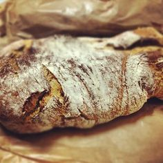 Portuguese Bread  Pão de Mafra :)