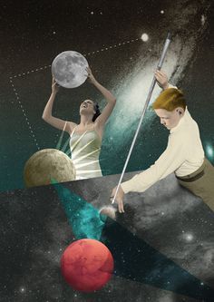 The online shop of collage artist Julien Pacaud Art Du Collage, Soul Collage, Surreal Collage, Collage Illustration, Digital Collage, Art Illustrations, Collages, Kunst Online, Online Art