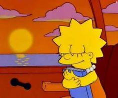 Funny Wallpapers Simpsons New Ideas Lisa Simpsons, Simpsons Quotes, Simpsons Funny, Theme Animation, Cartoon Profile Pictures, Cartoon Icons, Funny Wallpapers, Mood Pics, Vintage Cartoon