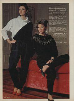 1984-xx-xx Montgomery Ward Christmas Catalog P238
