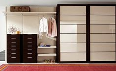 Get Organized: 9 Closet Ideas and Pictures