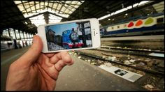 French photographer Francois Dourlen uses his iPhone to create hilarious images that merge everyday sights with pop culture. Photoshop Photography, Art Photography, Fun Facts About Yourself, Movie Facts, French Photographers, Creative Pictures, Arts And Entertainment, Iphone, Life Is Beautiful
