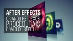 Criando reflexos 3D com CCRepeTile