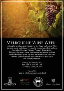 Milk The Cow, Brand Ambassador, Italian Style, Woodstock, Melbourne, Cheese, Wine