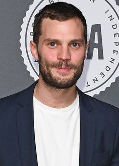 Jamie Dornan = Badass Actor. He is absolutely perfect. CLICK HERE http://the50shadesofgreypdf.org for more of his news.