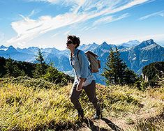 WL_587_Wildheupfad_2 Wanderland, Hiking, Mountains, Nature, Travel, Mountain Landscape, Walks, Viajes, Traveling