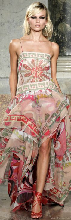 Emilio Pucci www.SocietyOfWomenWhoLoveShoes.org https://www.facebook.com/SWWLS.Dallas