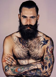 Top tips and products for bearded men who wants to start their grooming regime. Beards need love too!